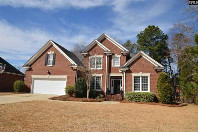 Lakeside At Ballentine Single Family Home For Sale: 3 Cypress Springs