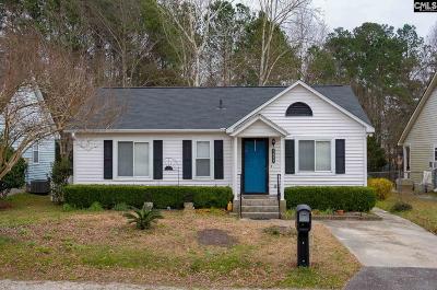 Single Family Home For Sale: 1655 Oak