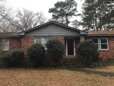 Columbia Single Family Home For Sale: 7230 Fontana