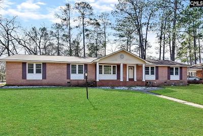 Columbia Single Family Home For Sale: 2208 Dunvegan