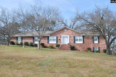 Columbia SC Single Family Home For Sale: $225,000