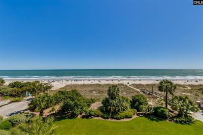 Myrtle Beach Condo For Sale: 6810 N Ocean Boulevard #302