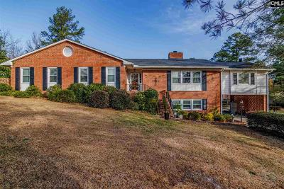 Columbia SC Single Family Home For Sale: $634,000