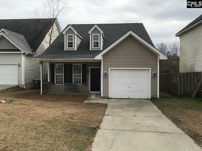 Chapin Single Family Home For Sale: 122 Walkbridge