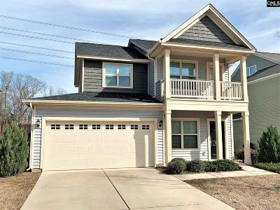 Chapin Single Family Home For Sale: 665 Clover View