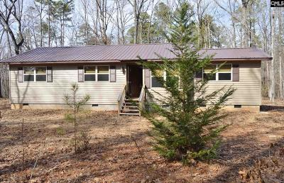 Saluda Single Family Home For Sale: 236 Equine