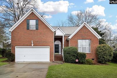 Lexington Single Family Home For Sale: 816 Neighbor