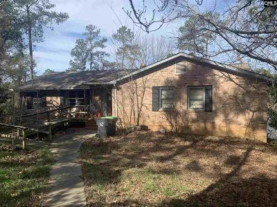 Single Family Home For Sale: 320 Quail Walk