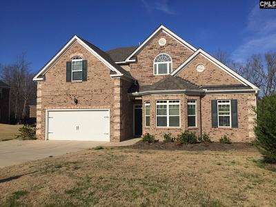 Richland County Single Family Home For Sale: 819 Village Well