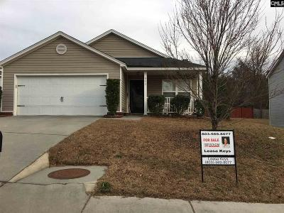 Columbia Single Family Home For Sale: 953 Corison
