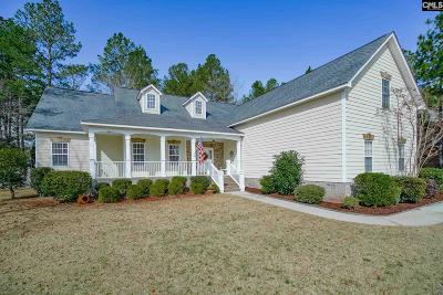 Kershaw County Single Family Home For Sale: 45 Genesis