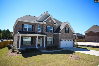 Blythewood SC Single Family Home For Sale: $334,500