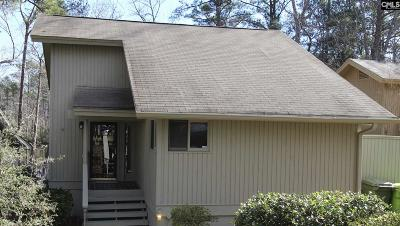Columbia Single Family Home For Sale: 87 Ridge Lake