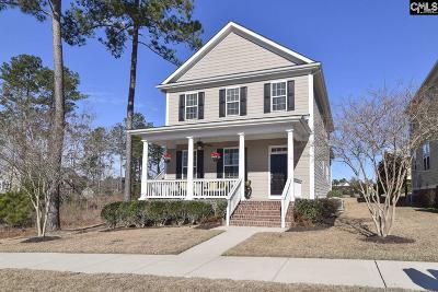 Columbia SC Single Family Home For Sale: $280,000