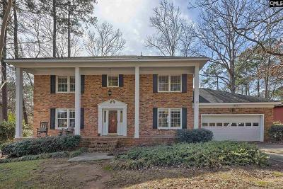 Lexington County Single Family Home For Sale: 1416 Murraywood