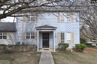 Columbia Single Family Home For Sale: 32 Shuler