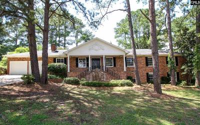 Lexington County Single Family Home For Sale: 232 Lancer