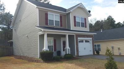 Lexington Single Family Home For Sale: 155 Ridge Terrace