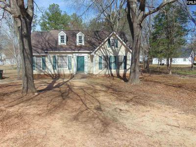 Irmo Single Family Home For Sale: 125 Clee Hill