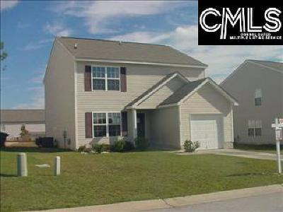 Richland County Rental For Rent: 621 Thornhill