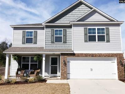 Lexington County Single Family Home For Sale: 352 Meadow Saffron
