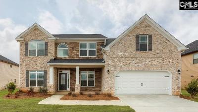 Blythewood Single Family Home For Sale: 333 Woodlander