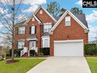 Columbia SC Single Family Home For Sale: $314,900
