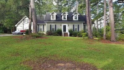 Single Family Home For Sale: 209 Rollingwood