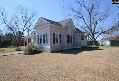 Newberry Single Family Home For Sale: 2001 Shelly