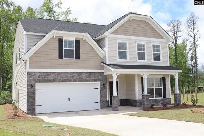 Lexington County Single Family Home For Sale: 619 Dixie River