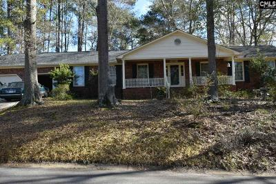 Irmo Single Family Home For Sale: 125 Rodborough