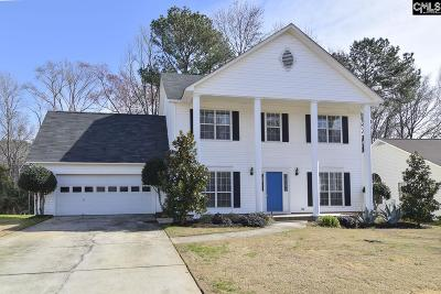 Lexington SC Single Family Home For Sale: $187,000