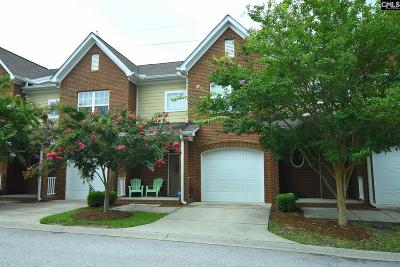 Columbia SC Townhouse For Sale: $229,900