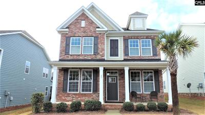 Lexington County Single Family Home For Sale: 20 Downing