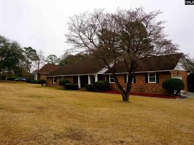 Single Family Home For Sale: 101 Greengate