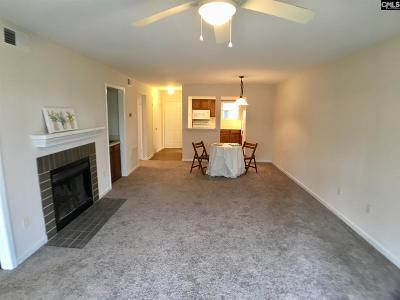 West Columbia Condo For Sale: 115 Edgewater
