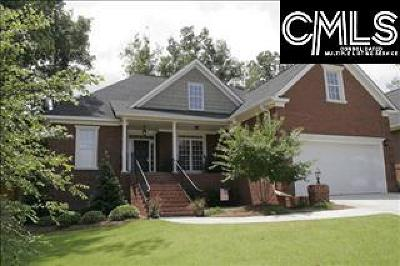 Lexington Single Family Home For Sale: 209 Shoal Creek