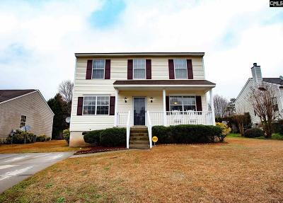 Irmo Single Family Home For Sale: 93 Johnny Lorick