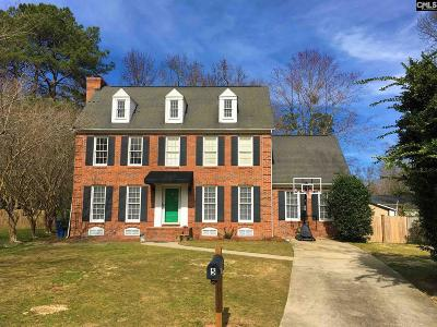 Columbia SC Single Family Home For Sale: $249,000