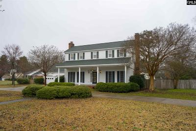 Lexington Single Family Home For Sale: 119 Mill Creek