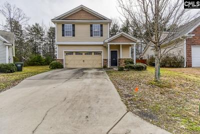Irmo Single Family Home For Sale: 560 Cornerstone