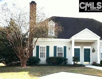 Lexington County Rental For Rent: 1165 Hulon
