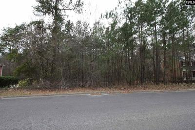 Moss Creek Residential Lots & Land For Sale: 311 Tamwood