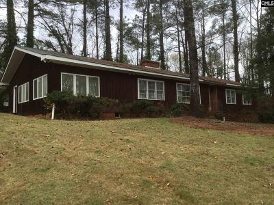 Fairfield County Single Family Home For Sale: 112 Dogwood