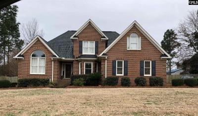 Lexington County Single Family Home For Sale: 144 Hounds Run
