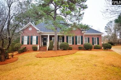 Columbia SC Single Family Home For Sale: $254,900