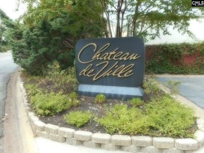 Forest Acres Condo For Sale: 3600 Chateau #Unit #K2