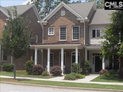 Columbia Townhouse For Sale: 297 Long Point Ln