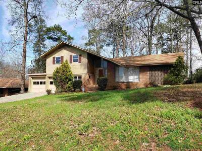 Columbia Single Family Home For Sale: 4232 Chesterfield