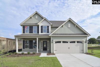 Lexington County Single Family Home For Sale: 632 Colston